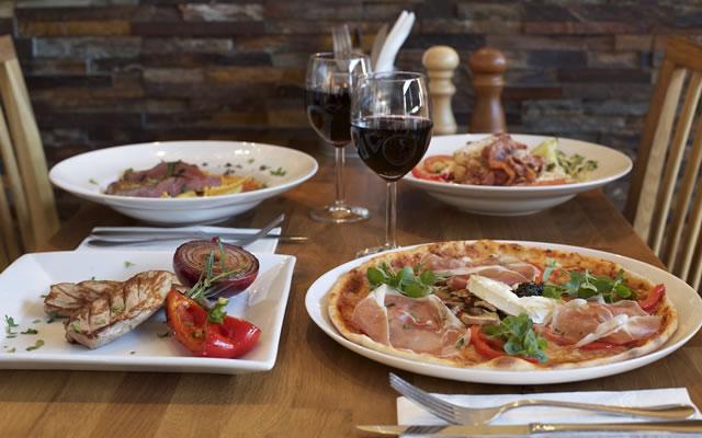 Link to Restaurang Frati