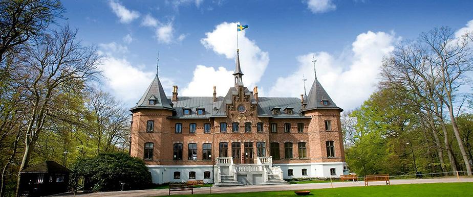 Sofiero Castle, Helsingborg