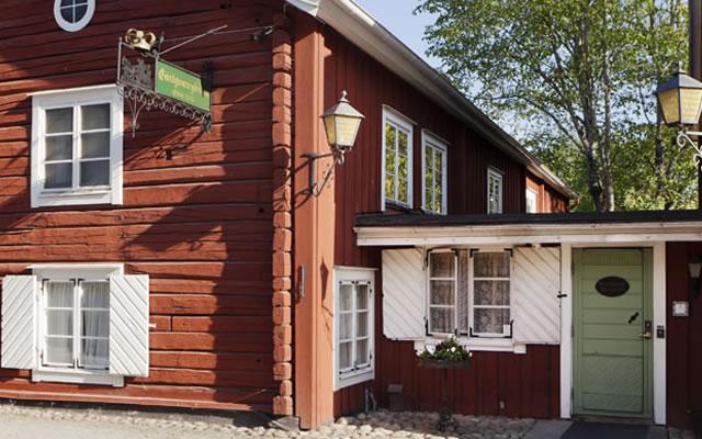 Link to Grythyttans Gästgivaregård
