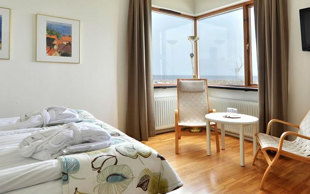 Link to Hotel Svea