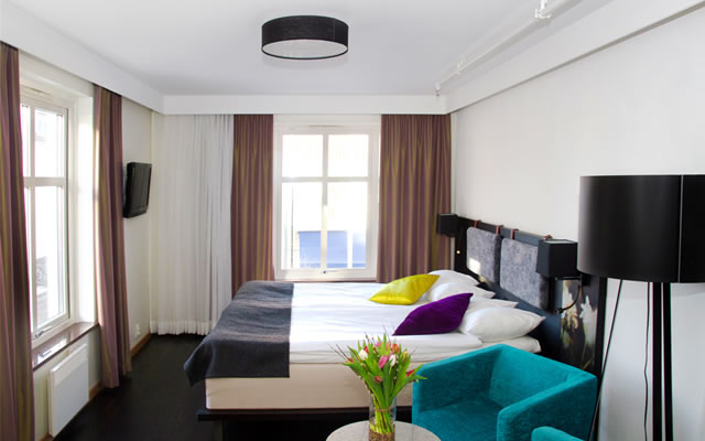 Link to Hotell Borgholm