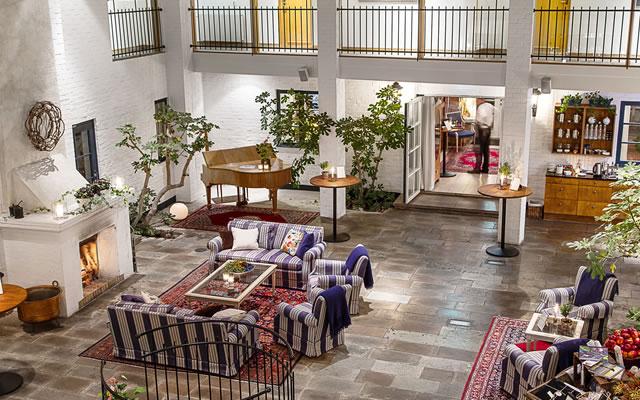 Link to Hotell Gässlingen