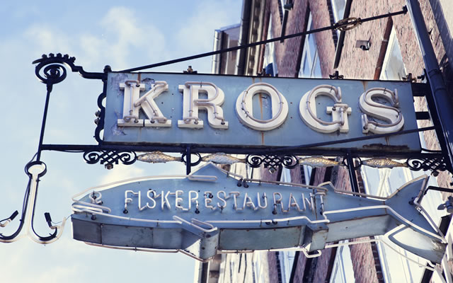 Link to Krogs Fiskerestaurant
