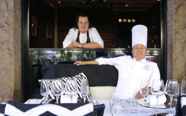 Link to La Cucina Italiana