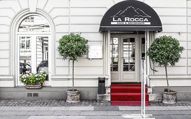 Link to La Rocca