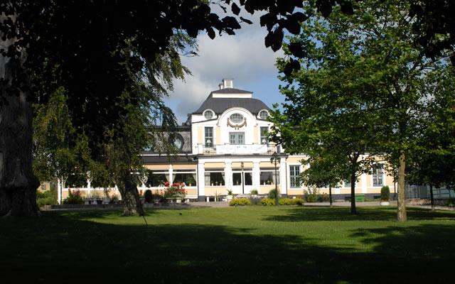 Link to Sjöbo Gästgifvaregård