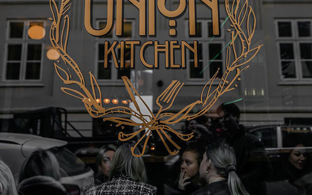 Link to The Union Kitchen