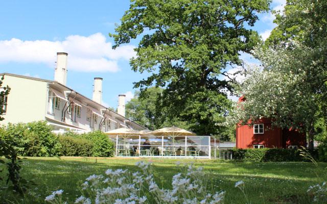 Link to Villa Källhagen